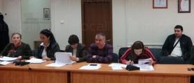 Участие в образователни проекти в Добрич