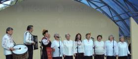 Участие във фолклорни фестивали в област Габрово
