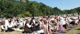 Участие във фолклорни фестивали в община Тервел