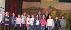 Участие във вокална група за съвременни песни в Област Русе
