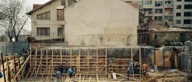 Укрепване на сгради и къщи в София