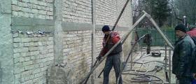 Укрепване на търговски центрове в София - Геостабил - Янков, Милков и Попов ООД
