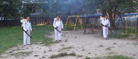 Унищожаване на вредители във Варна