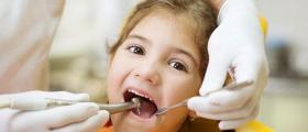 Услуги при детски стоматолог в Шумен