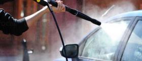 Външно почистване на автомобили в Русе