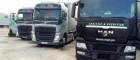 Вътрешен автомобилен транспорт - София, Хасково и страната
