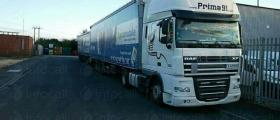 Вътрешен товарен автомобилен транспорт във Варна