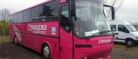 Вътрешен транспорт - Странджа ЕООД