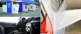 Вътрешно почистване автомобили София