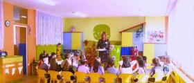 Възпитание на деца от 3 до 7 години в Бургас