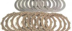 Възстановяване на амбреажни дискове в Перник