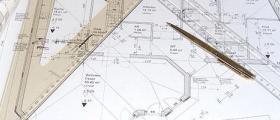 Вертикално планиране, трасировъчен план и картограма на земни маси в Пловдив