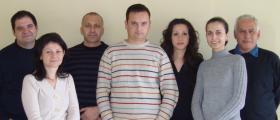 Вертикално планиране в Софоя - Витоша