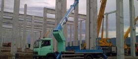 Височинни ремонти в София