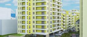 Високо строителство в Пловдив
