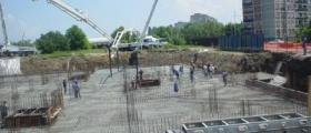 Високо строителство в Шумен