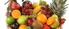 Внос екзотични плодове в град София