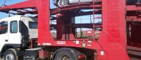 Внос на автомобили в Приселци-Аврен