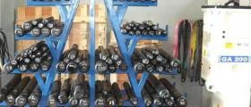 Внос на трамбовки Асеновград