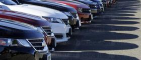 Внос на употребявани автомобили в София-Център