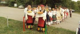 Вокална група Росна китка в област Габрово