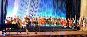 Вокално хорово изкуство