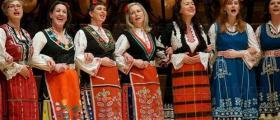 Вокално хорово изкуство в община Котел