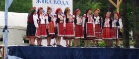 Вокално хорово изкуство в община Русе