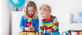 Занимания за деца в Младост 1 - ДГ 26 Калина София