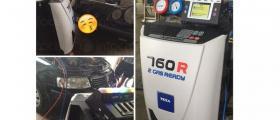 Зареждане и ремонт на автоклиматици в Монтана - Хелас 2014 ЕООД
