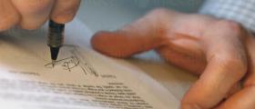 Заверка на документи и преписи в Елена