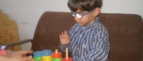 Зрителна и слухова рехабилитация