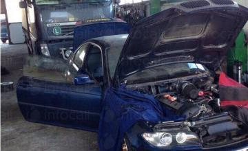 0888 701 093 - Диагностика на леки и товарни автомобили в Хасково - Яки М
