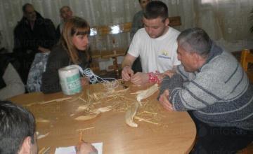 24-часово обслужване на пълнолетни лица с умствена изостаналост в Пловдив