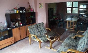 24-часово обслужване на възрастни хора с умствена изостаналост в община Камено
