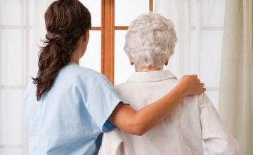 24-часово обслужване на възрастни хора с умствена изостаналост в община Лъки - ДВХУИ Джурково