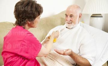 24 часово обслужване на възрастни хора в Лом - ДПЛУИ ЛОМ СВЕТИ ГЕОРГИ ПОБЕДОНОСЕЦ