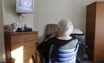 24-часово обслужване в област Варна - Дом за възрастни с физически увреждания Бяла