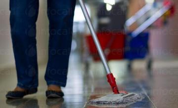 Абонаментно и професионално почистване на заведения в Разград