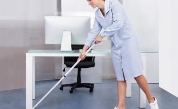 Абонаментно почистване на офиси в Пловдив - Димега