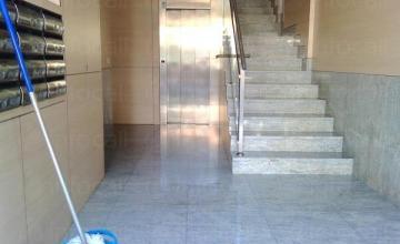 Абонаментно почистване на входове в Пловдив - Димега