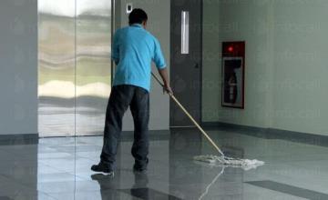 Абонаментно почистване на входове в София