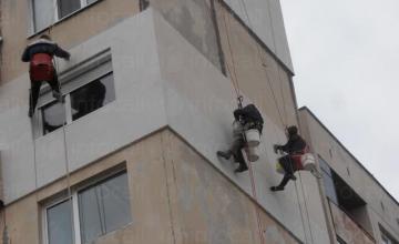 Алпинисти, топлоизолация, саниране, изолация на сгради Плевен - Марио Розенов