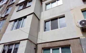 Алпинистки услуги София-Надежда