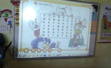 Английски език за предучилищна възраст и деца в Силистра - Езиков център Елит