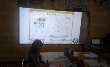 Английски интерактивни методи в Силистра - Езиков център Елит