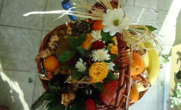 Аранжировки и проектиране с цветя в Бургас и Айтос - Цветя Бургас