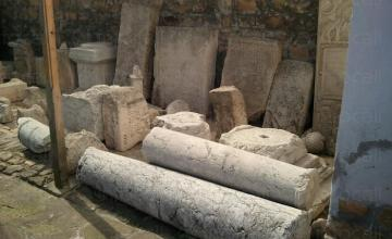 Археологическа колекция в Свищов