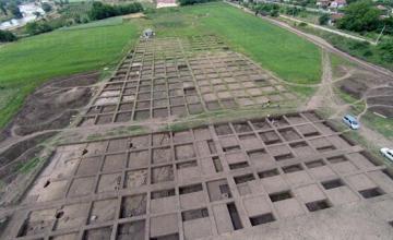 Археологически открития и разкопки