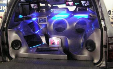 Авто озвучаване в Русе - Перфект Карс